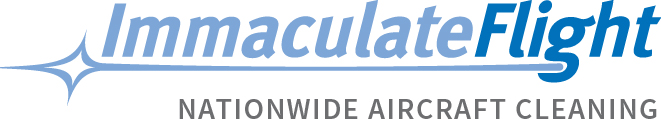 Immaculate flight logo